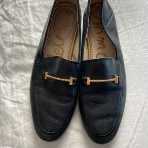 Sam Edelman Leather Loafers size 7